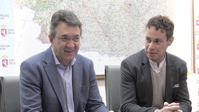 La Diputación mantendrá su hoja de ruta en Leitariegos y pide que «no tiren piedras sobre su propio tejado»