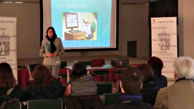 Villarejo de Órbigo desarrolla una estrategia para declarar el municipio 'libre' de acoso escolar y ciberacoso