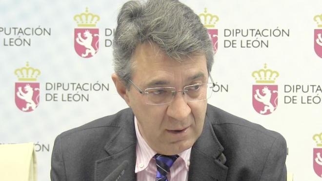 Diputación mantiene un presupuesto «similar» y abonará 6 millones en amortizaciones negativas