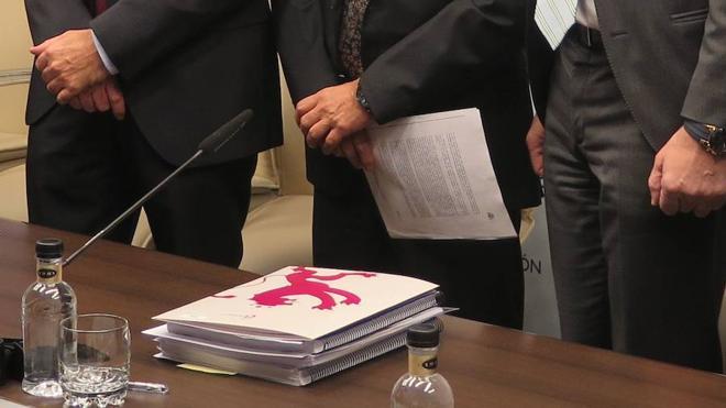 La Diputación afrontará 2017 con un presupuesto «ambicioso y realista» cercano a los 134 millones