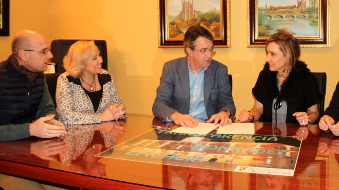 Valencia de Don Juan contará con fibra óptica en 2017