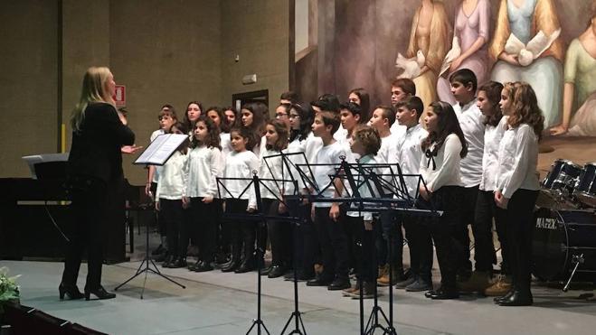 San Andrés recibe 32.000 euros de la Diputación para financiar la actividad de la Escuela de Música