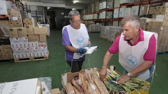 Los beneficiarios de ayudas sociales se estancan pero aumenta la «cronicidad» de muchos usuarios