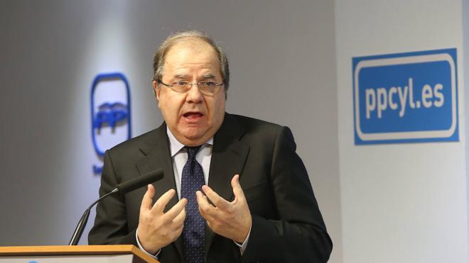 Herrera pide un pacto territorial por la educación con una ley consensuada con las autonomías