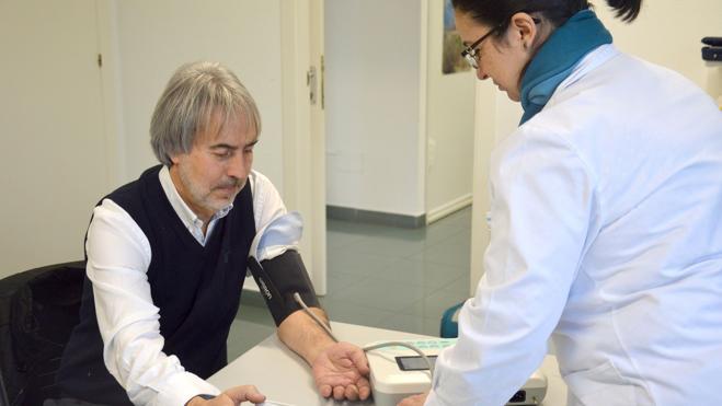 Villaquilambre invierte más de 10.000 euros en los consultorios médicos