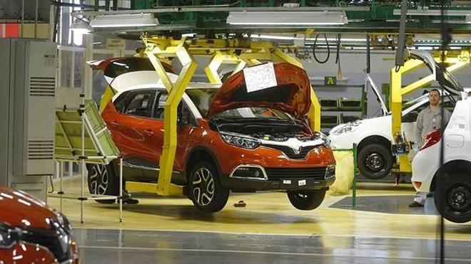 La justicia francesa investiga a Renault por un posible fraude en las emisiones,
