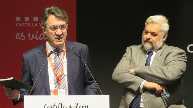 'La Semana Santa Desconocida de León' llega a Fitur