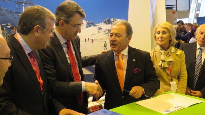 León acogerá en marzo el congreso de la Unión de Agencias de Viaje de España