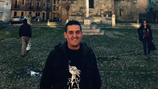 Compromís insta al Gobierno a proteger la tradicional Plaza del Grano