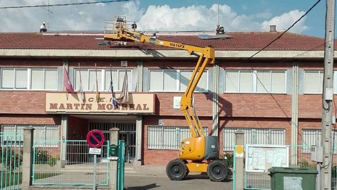 2016 acabó con una inversión histórica en todos los pueblos de Villarejo de Órbigo