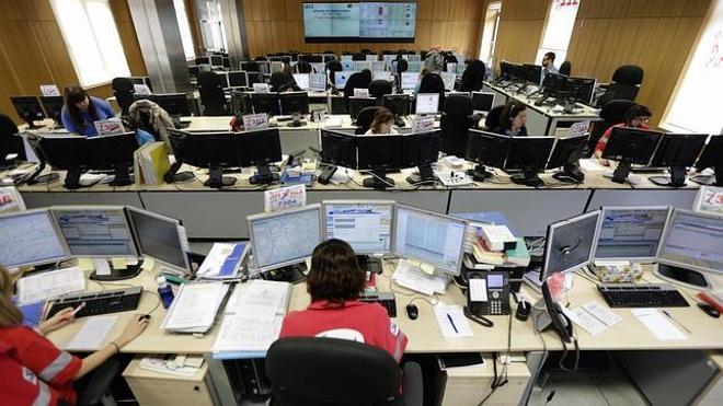 La Junta establece los servicios mínimos para el 1-1-2 que puede verse afectados por la huelga de 'contact center' del jueves