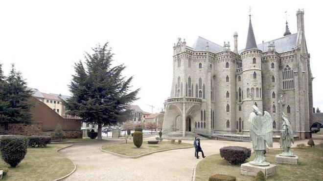 Astorga confía en la Justicia «con indendencia de la profesión del acusado»