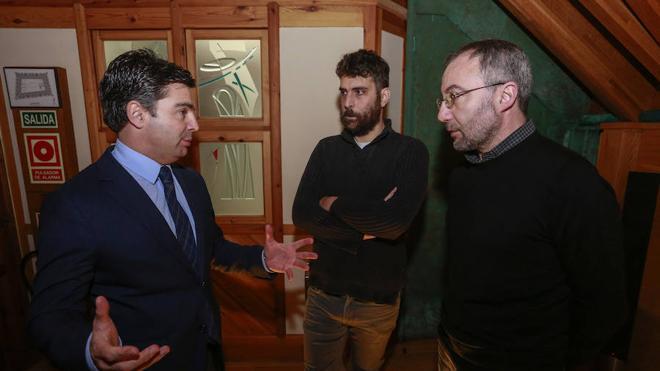 La Fundación Villalar premia el proyecto leonés 'Kintsugi' entre 27 ideas presentadas en León