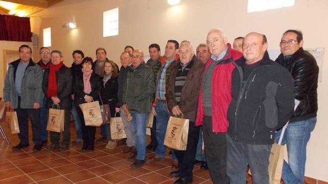 Señalización, seguridad y limpieza, principales reivindicaciones de los municipios jacobeos del eje Sahagún-León