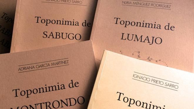 Xeitu convoca el VI concurso de recogida de toponimia 'Concha de Lama'