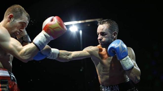 Un boxeador qatarí será el mayor patrocinador de la velada por Saúl Tejada