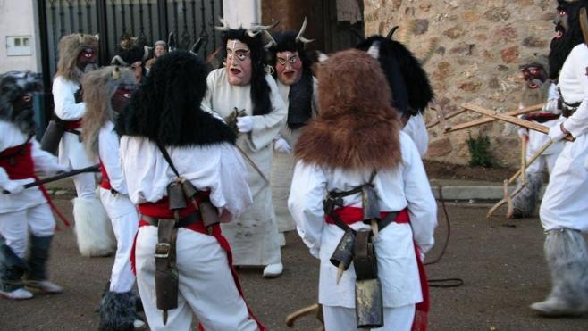 «¡Nos atacan los 'jurrus'!»