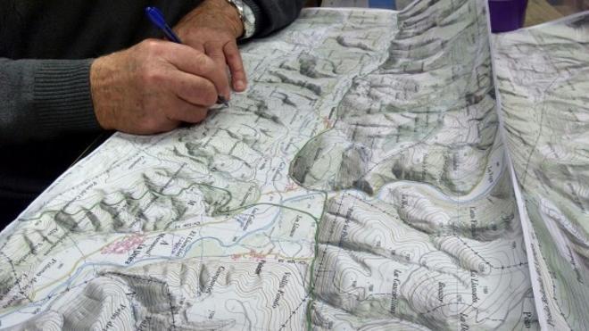 La reserva de la biosfera de Valles de Omaña y Luna avanza hacia la planificación del territorio