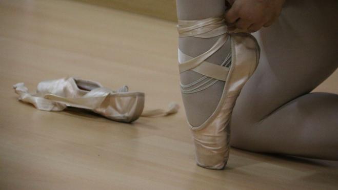 Escuela de Danza Piluca: Cuando el baile es una forma de vida