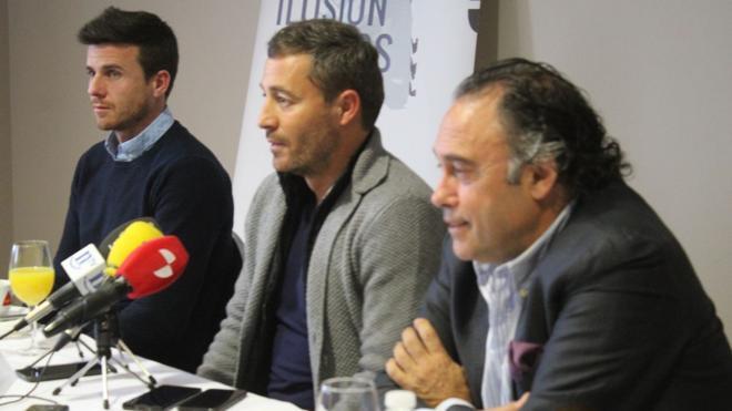 «La organización de la Cultural es superior a la de clubes de Primera»