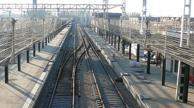 La UE exige «tomarse en serio» que las vías de ancho internacional lleguen a los puertos