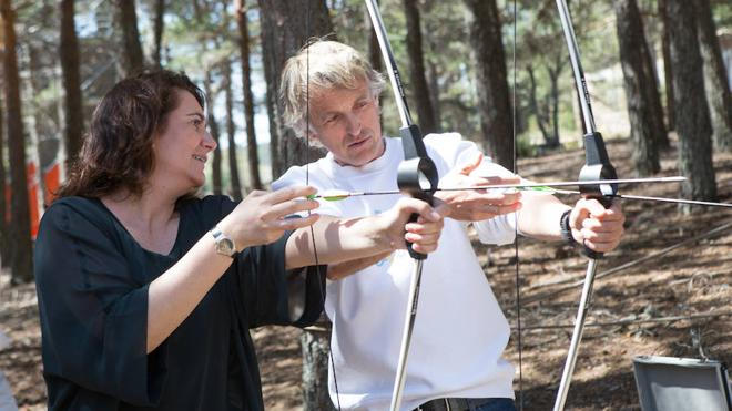 La VI Semana del Turismo Activo de Castilla y León programa 31 actividades en 26 localidades de la Comunidad