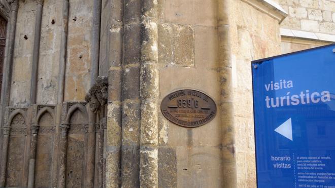 «La Catedral es para el culto, no para el turismo»