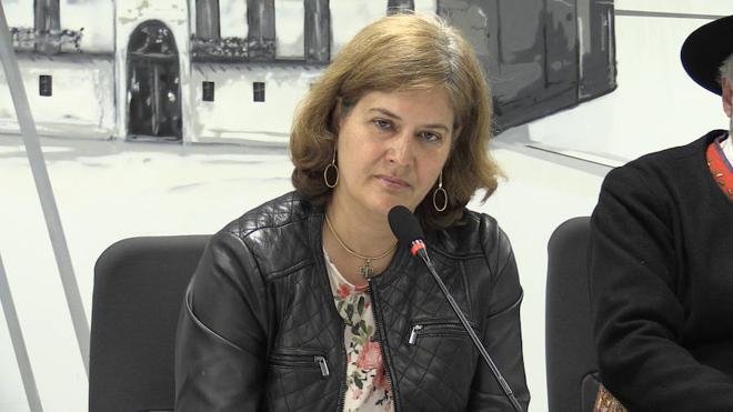 Margarita Torres, indignada sobre la polémica del grial: «¿Tú te crees que un inglés suelta el dinero?»