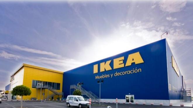 ¡Feliz San Ikea!