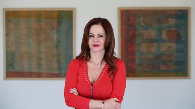 Silvia Clemente: «Ser Autonomía nos une y nos hace más fuertes para reivindicar nuestras necesidades»