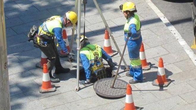 CCOO denuncia el incremento de la siniestralidad laboral en Sacyl durante los últimos cuatro años