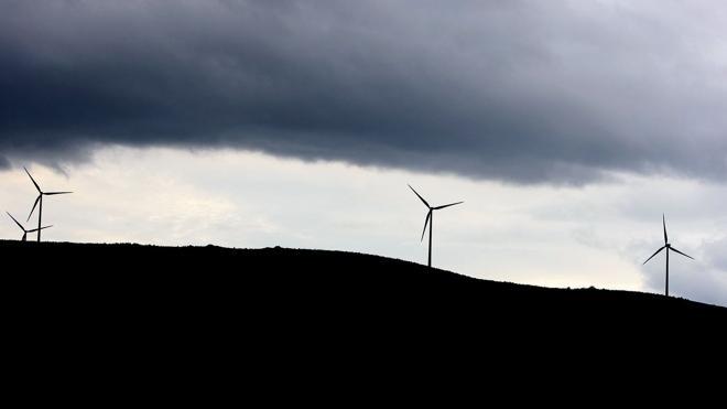 Dictada una nueva declaración de impacto ambiental del parque eólico 'Peña del Gato'