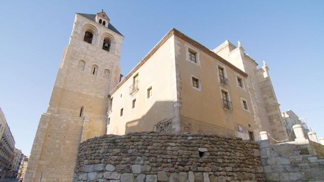 Patrimonio autoriza la intervención de pintura mural en la Torre del Gallo de San Isidoro