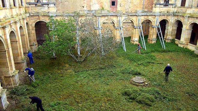 Promonumenta llevará ante Patrimonio posibles irregularidades en la protección de Lancia