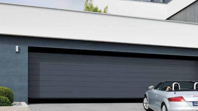 Autofer, garantía en puertas y automatismos