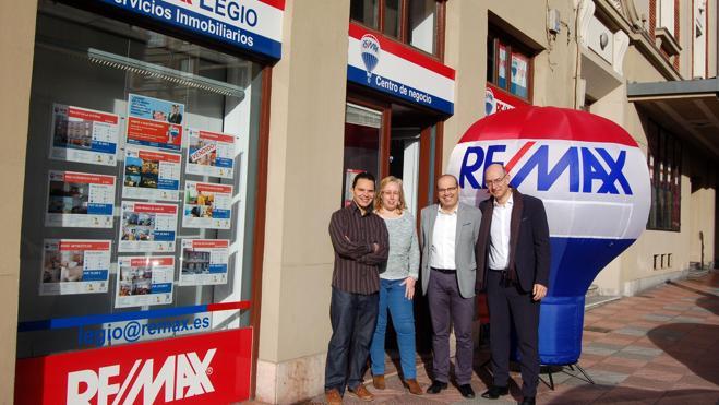 RE/MAX Legio, servicio integral para tu propiedad