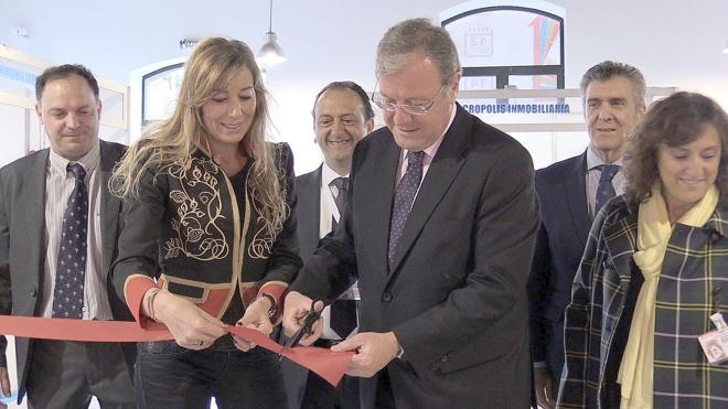 León recupera siete años después la Feria Inmobiliaria y confirma el repunte del sector de la construcción