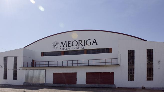 La pura esencia de Meoriga