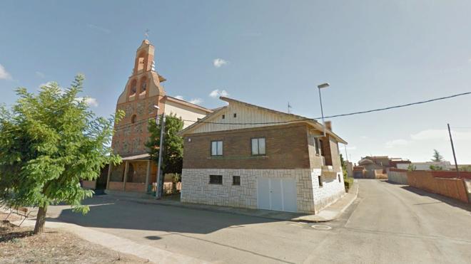 Pobladura de Pelayo García ya es una localidad 'led'