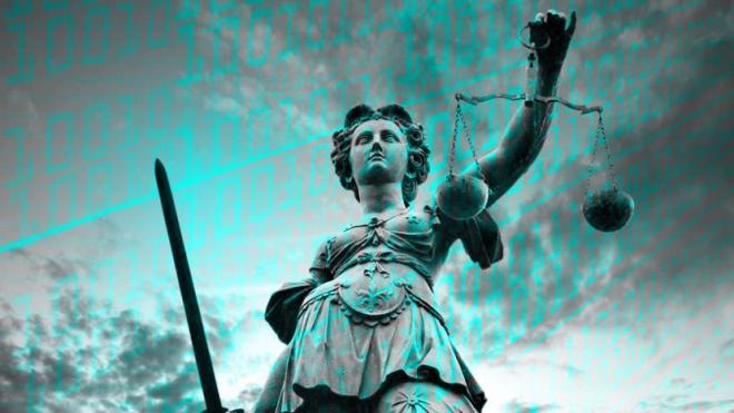 Cistierna implanta el sistema de justicia digital
