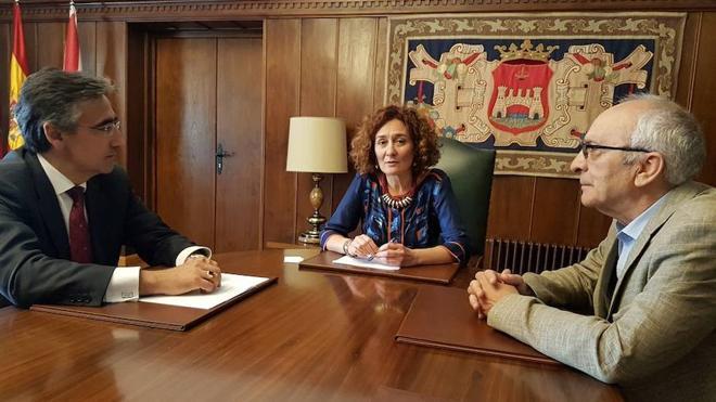 Ponferrada reclamará a Justicia un juzgado propio para tratar los asuntos de cláusula suelo