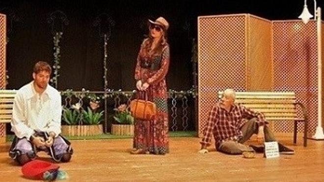 El Auditorio de Benavides presenta la comedia 'Tres historias reales'